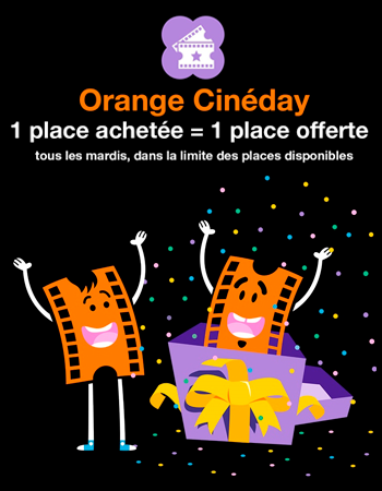 orangecineday cinema saint affrique
